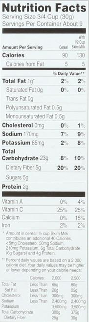 Puffins® Cereal Original 10 Ounce 283 Gram