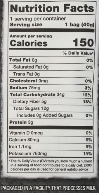 Chips Chip Bbq Sweet Potato 1.4 Ounce 40 Gram