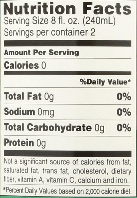 Drink Apple Cider Vinegar Limeade 16 Fluid Ounce 473 Milliliter