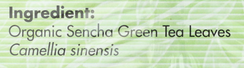 Green Tea Sencha 16 Count 0.84 Ounce