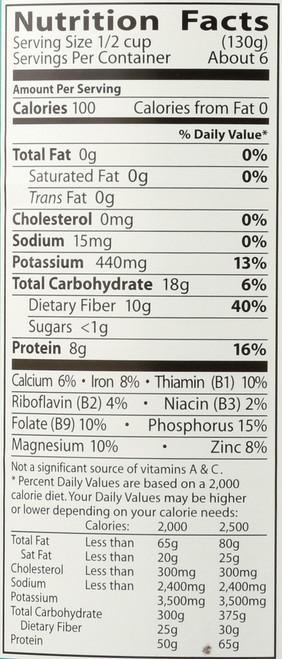 Beans,Og1,Kidney,Dk Rd  29 Ounce 822 Gram