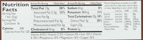 Larabar Chocolate Coconut Chew 1.8 Ounce 51 Gram