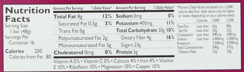 Larabar Cherry Pie 1.7 Ounce 48 Gram