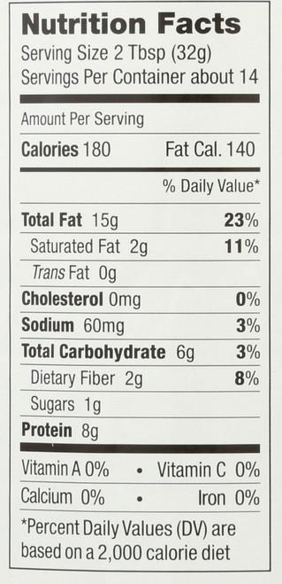 Peanut Butter Creamy 16 Ounce 454 Gram