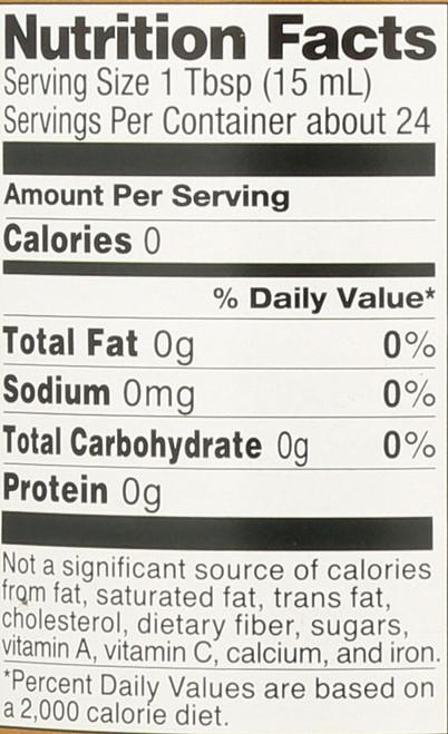 Rice Vinegar-Org                      12 Fl Oz  355 Milliliter