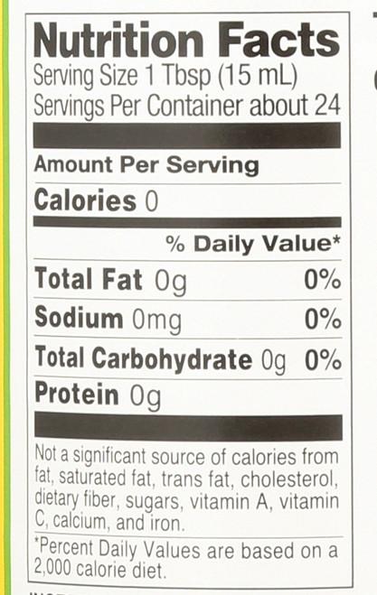 Rice Vinegar-Original                 12 Fl Oz  355 Milliliter