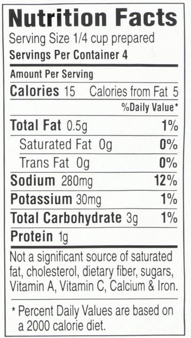 Gravy Mix Chicken Flavored 0.7 Ounce 19 Gram