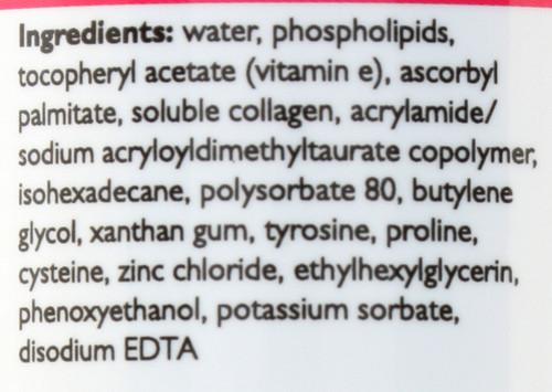 Collagen Radiance Serum  1 Fluid Ounce 30 Milliliter