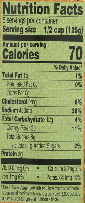 Pasta Sauce Marinara 24 Ounce 680 Gram