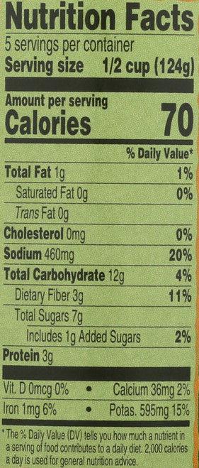 Pasta Sauce Sockarooni 24 Ounce 680 Gram