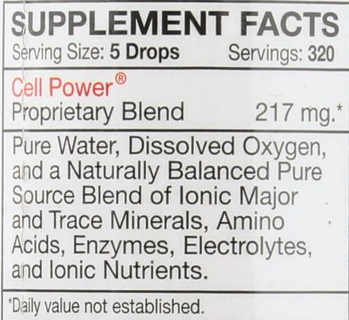 Cell Power®  2 Fl Oz  59 Milliliter