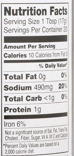 Tamari Lite Gluten Free Soy Sauce 10 Fl Oz  296 Milliliter