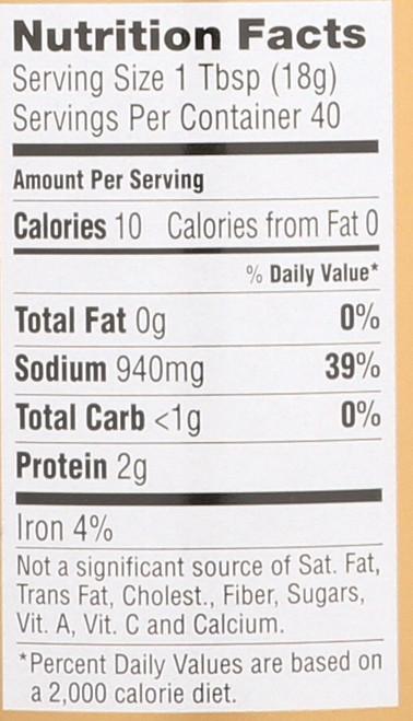 Soy Sauce Organic Tamari 20 Fl Oz  592 Milliliter