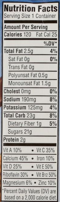 Almondmilk Dark Chocolate 6 Each 48 Fl Oz