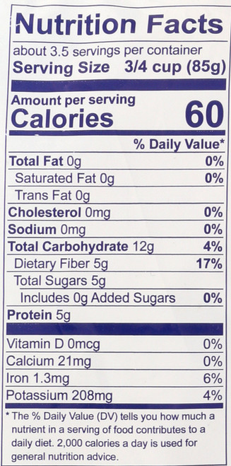 Peas Organic 10 Ounce 283 Gram