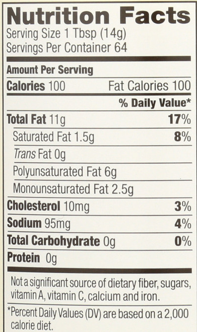 Mayonnaise Organic 32 Fl Oz  946 Milliliter