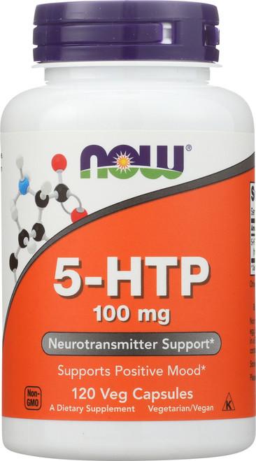 5-HTP 100 mg - 120 Vcaps®