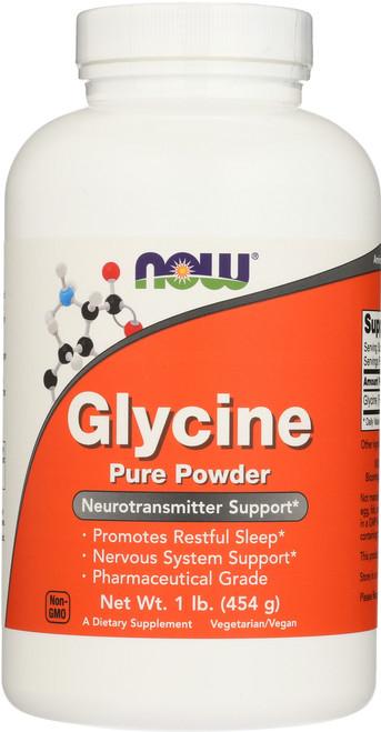 Glycine Free Form Vegetarian - 1 lb.