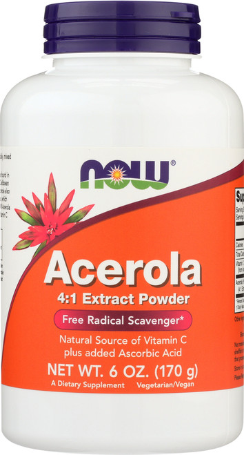 Acerola - 6 oz.