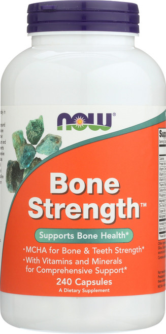 Bone Strength™ - 240 Capsules