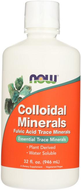 Colloidal Minerals - 32 oz.