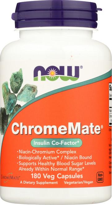ChromeMate® - 180 Capsules