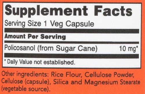 Policosanol 10 mg - 90 Vcaps®