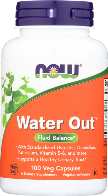 Water Out™ - 100 Vcaps®