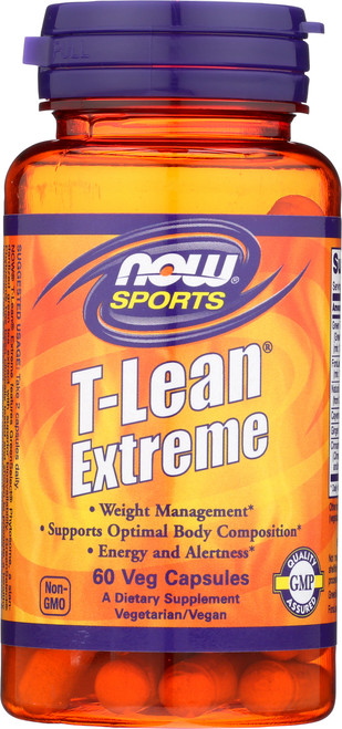 T-Lean™ Extreme - 60 Veg Capsules