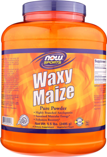Waxy Maize Powder - 5.5 lbs.