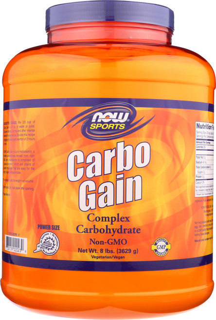 Carbo Gain - 8 lbs.