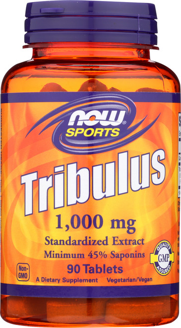 Tribulus 1,000mg - 90 Tablets