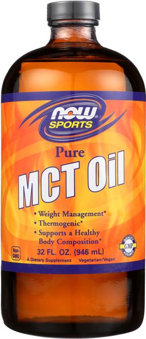 MCT Oil - 32oz