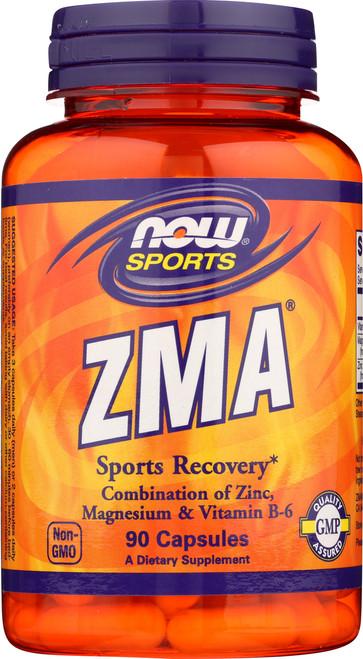 ZMA® - 90 Capsules