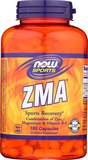 ZMA® - 180 Capsules
