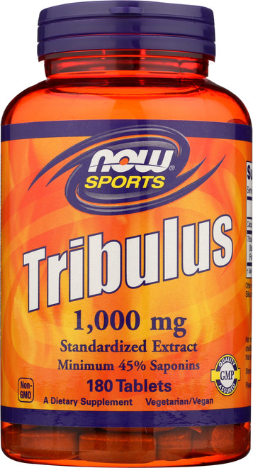 Tribulus 1,000 mg - 180 Tablets