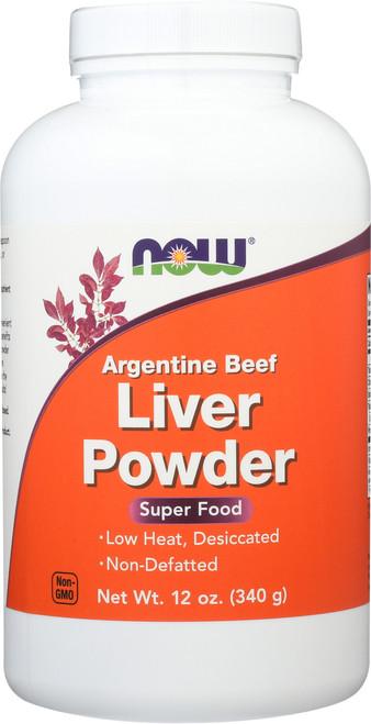 Liver Powder - 12 oz.
