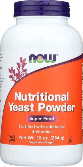 Nutritional Yeast - 10 oz.