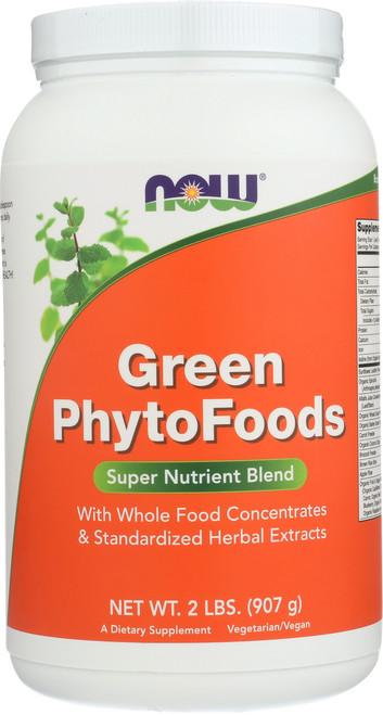 Green PhytoFoods - 2 lbs.