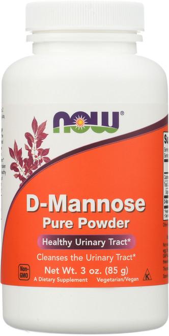 D-Mannose Powder - 3 oz.