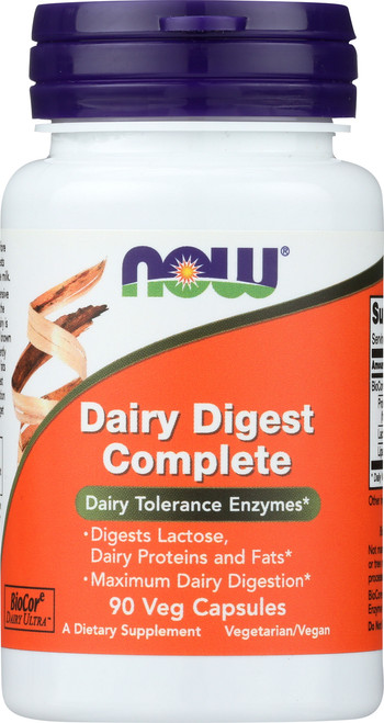 Dairy Digest Complete - 90 Vcaps®