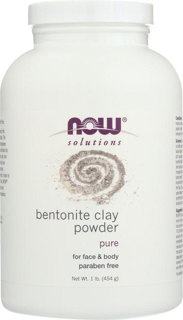 Bentonite Clay Powder - 1 lb