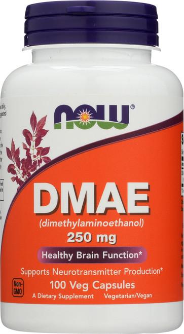 DMAE 250 mg - 100 Vcaps®