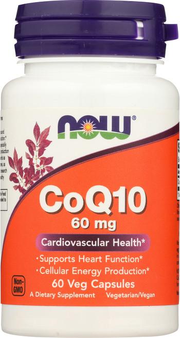 CoQ10 60 mg - 60 Vcaps®