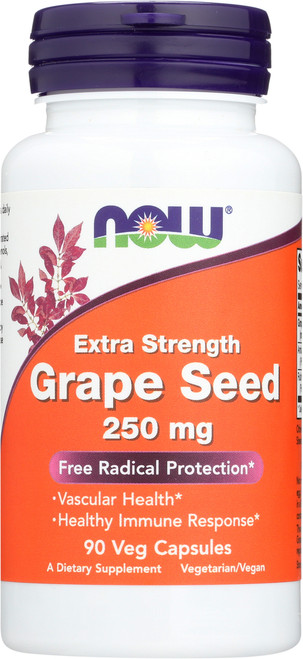 Grape Seed - 90 Vcaps®