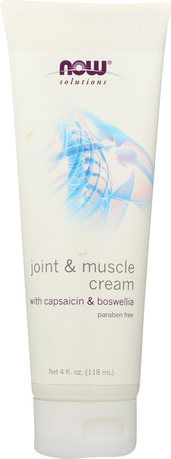Joint Support Cream - 4 oz.