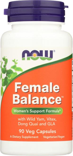 Female Balance™ - 90 Capsules