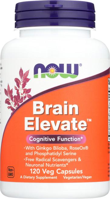 Brain Elevate™ - 120 Veg Capsules