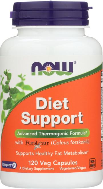 Diet Support - 120 Veg Capsules