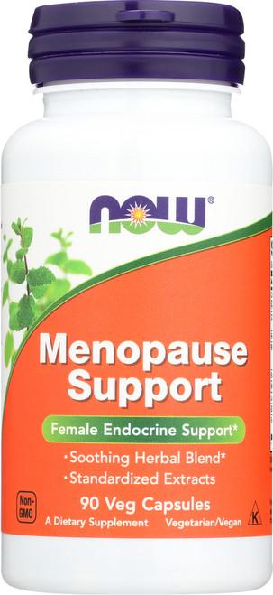 Menopause Support - 90 Veg Capsules